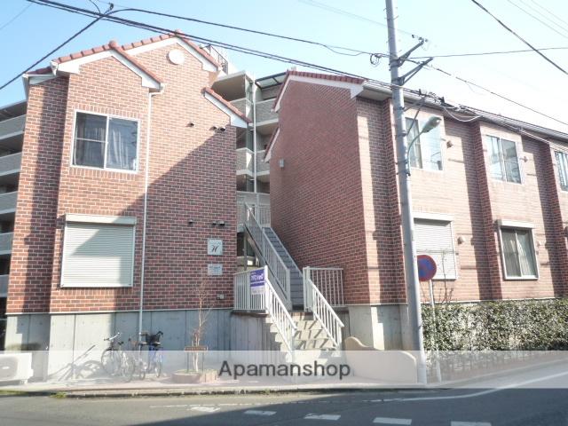 埼玉県さいたま市北区、宮原駅徒歩13分の築12年 2階建の賃貸アパート
