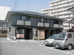 埼玉県さいたま市北区、土呂駅徒歩21分の築16年 2階建の賃貸テラスハウス