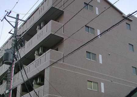 埼玉県さいたま市北区、土呂駅徒歩2分の築13年 6階建の賃貸マンション