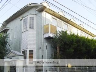 埼玉県さいたま市北区、日進駅徒歩12分の築28年 2階建の賃貸アパート