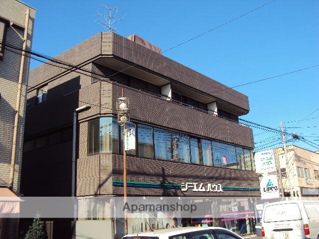 埼玉県さいたま市北区、北大宮駅徒歩13分の築29年 3階建の賃貸マンション