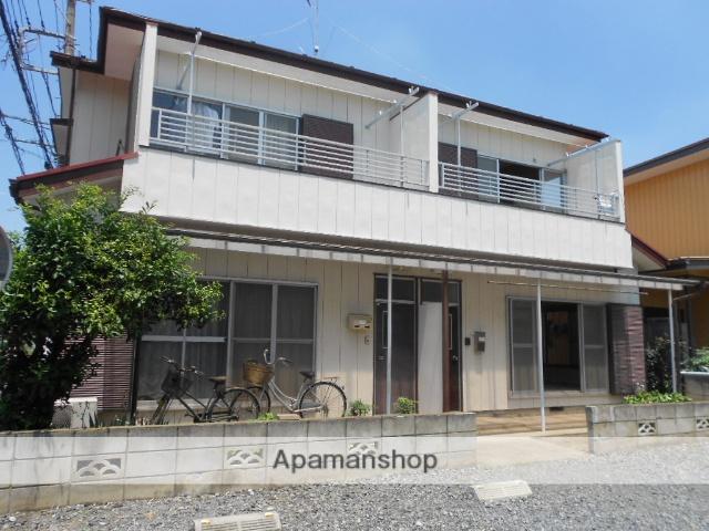 埼玉県さいたま市北区、宮原駅徒歩14分の築31年 2階建の賃貸テラスハウス