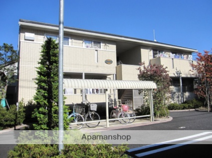埼玉県さいたま市北区、加茂宮駅徒歩15分の築6年 2階建の賃貸アパート