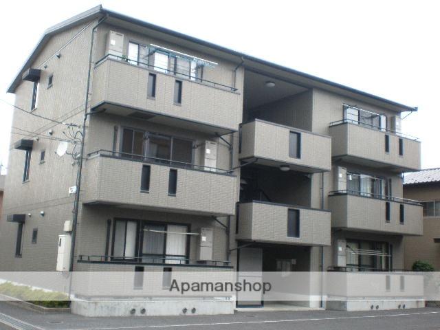 埼玉県さいたま市西区、指扇駅徒歩3分の築15年 3階建の賃貸マンション