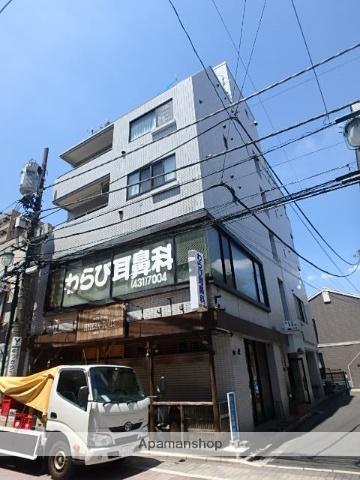 埼玉県蕨市の築28年 5階建の賃貸マンション
