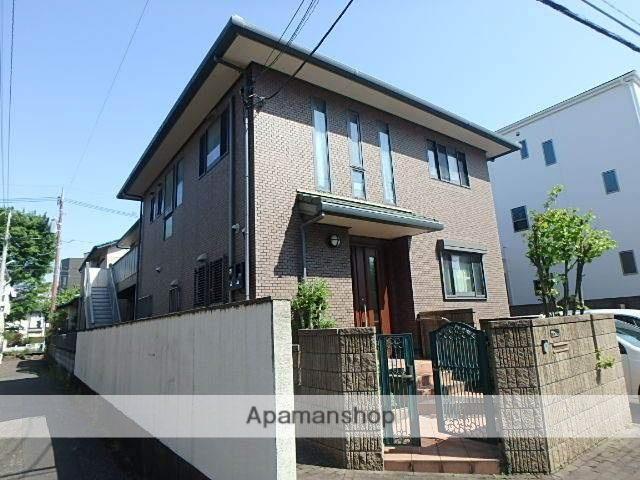 埼玉県蕨市、蕨駅徒歩7分の築11年 2階建の賃貸アパート