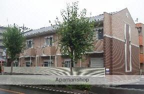 埼玉県戸田市、浮間舟渡駅徒歩27分の築14年 2階建の賃貸アパート