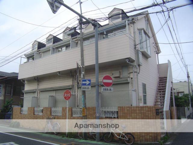 埼玉県蕨市、戸田駅徒歩24分の築26年 2階建の賃貸アパート