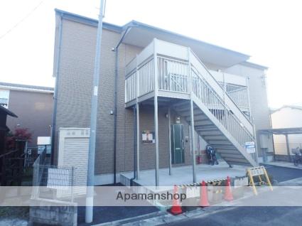 埼玉県川口市、東浦和駅徒歩30分の築7年 2階建の賃貸アパート