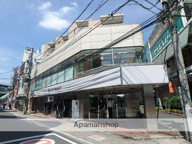 埼玉県蕨市、蕨駅徒歩2分の築27年 5階建の賃貸マンション