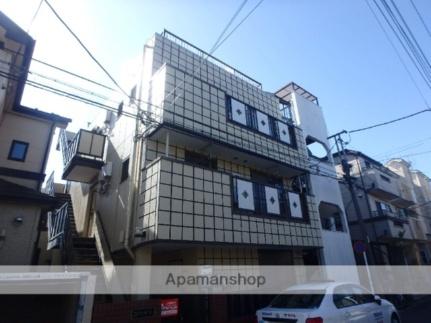 埼玉県立川口工業高等学校周辺・...