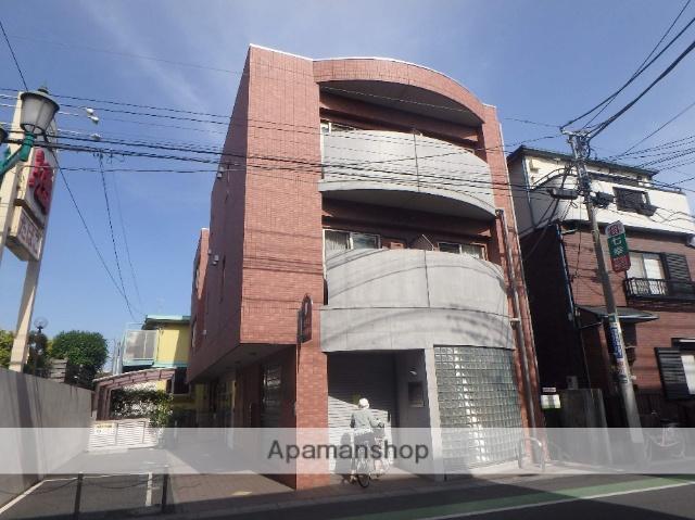 埼玉県川口市、南浦和駅徒歩32分の築12年 3階建の賃貸マンション