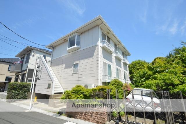 埼玉県川口市、南浦和駅徒歩26分の築32年 2階建の賃貸アパート