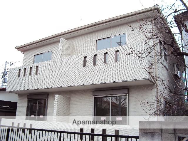 埼玉県蕨市、蕨駅徒歩14分の築7年 2階建の賃貸アパート