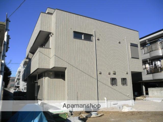 埼玉県蕨市、蕨駅徒歩21分の築6年 3階建の賃貸マンション