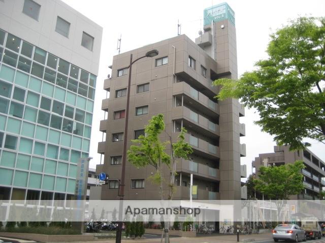 埼玉県戸田市、戸田公園駅徒歩24分の築28年 7階建の賃貸マンション