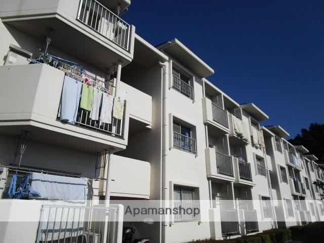 埼玉県さいたま市西区、指扇駅徒歩23分の築30年 3階建の賃貸マンション