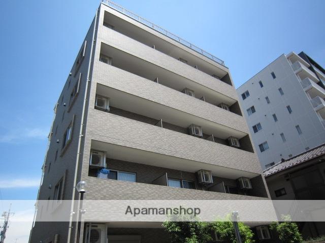 埼玉県さいたま市大宮区、北与野駅徒歩19分の築8年 5階建の賃貸マンション