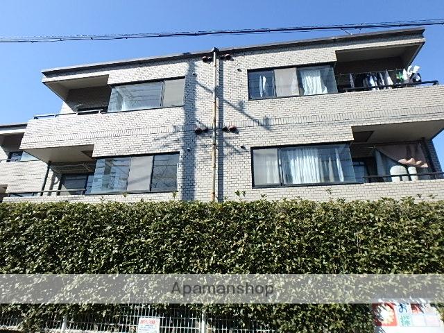 埼玉県さいたま市大宮区、大宮駅徒歩18分の築25年 3階建の賃貸マンション