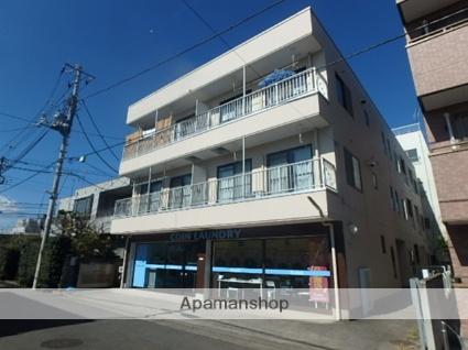 埼玉県さいたま市大宮区、大宮駅徒歩18分の築34年 3階建の賃貸マンション
