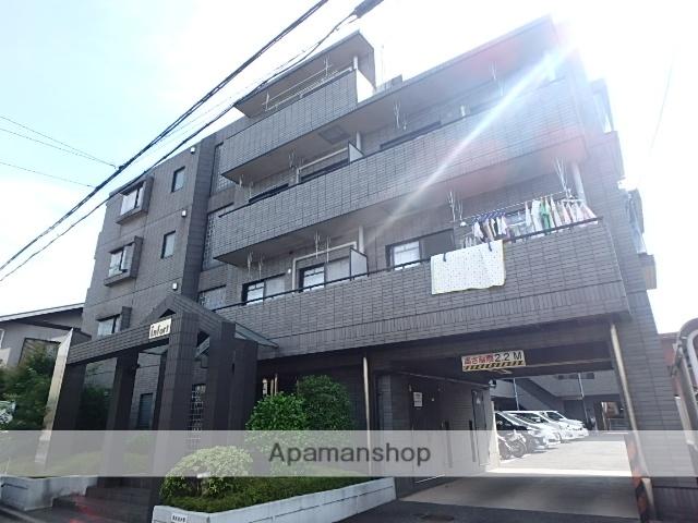 埼玉県さいたま市北区、北大宮駅徒歩11分の築20年 5階建の賃貸マンション