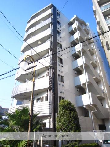 埼玉県さいたま市大宮区、北与野駅徒歩15分の築7年 8階建の賃貸マンション