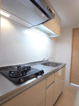 リブリ・KⅡ[1K/26.08m2]の玄関