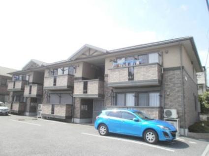 URBAN COURT B[3DK/65.46m2]の外観1