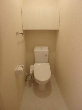 埼玉県さいたま市大宮区上小町[1K/30.03m2]のトイレ