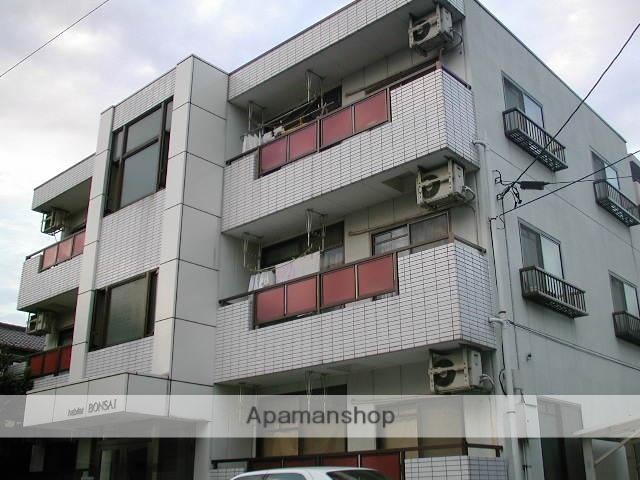 埼玉県さいたま市北区、土呂駅徒歩11分の築28年 3階建の賃貸マンション