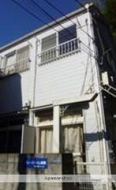 埼玉県朝霞市、北朝霞駅徒歩34分の築28年 2階建の賃貸アパート