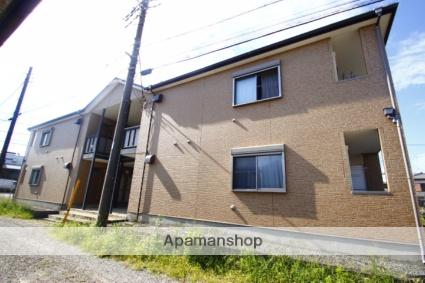 埼玉県ふじみ野市、鶴瀬駅徒歩27分の築8年 2階建の賃貸アパート