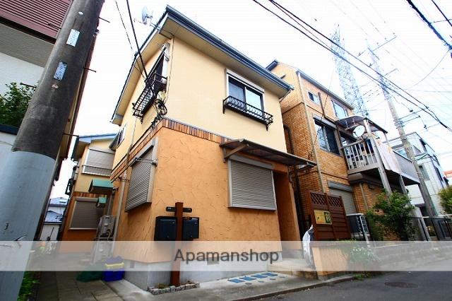 埼玉県新座市、北朝霞駅徒歩30分の築10年 2階建の賃貸アパート