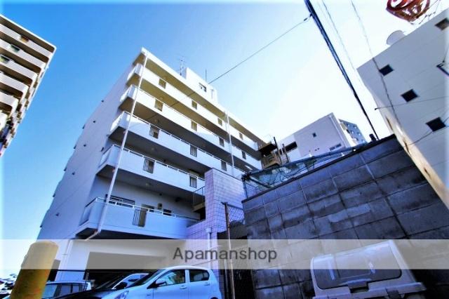 埼玉県ふじみ野市、ふじみ野駅徒歩26分の築32年 6階建の賃貸マンション