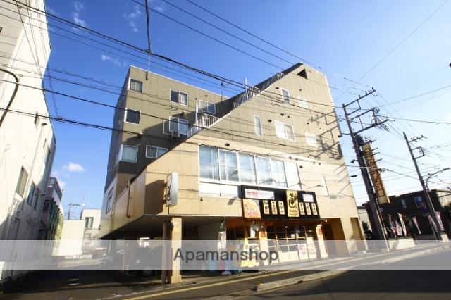 埼玉県富士見市、みずほ台駅徒歩18分の築26年 5階建の賃貸マンション