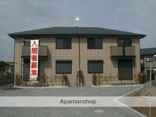埼玉県ふじみ野市、ふじみ野駅徒歩18分の築15年 2階建の賃貸アパート
