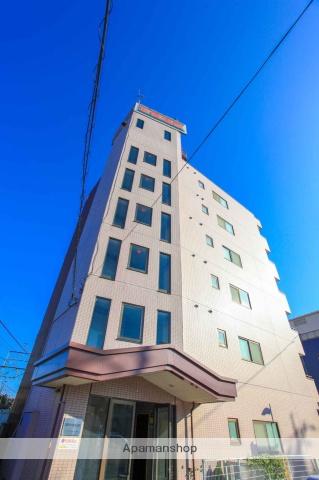 埼玉県ふじみ野市、ふじみ野駅徒歩23分の築28年 6階建の賃貸マンション