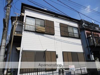 埼玉県ふじみ野市、上福岡駅徒歩7分の築29年 2階建の賃貸アパート