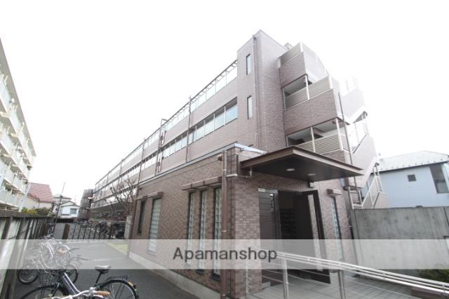 埼玉県新座市、新座駅徒歩28分の築15年 4階建の賃貸マンション