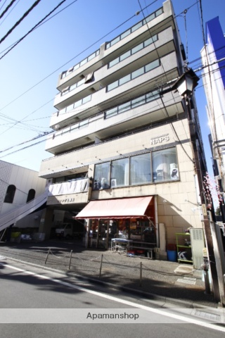 埼玉県ふじみ野市、ふじみ野駅徒歩25分の築19年 7階建の賃貸マンション