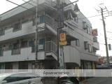 埼玉県富士見市、鶴瀬駅徒歩8分の築27年 3階建の賃貸マンション