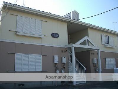 埼玉県川越市、新河岸駅徒歩24分の築26年 2階建の賃貸アパート