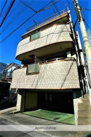 埼玉県朝霞市、朝霞駅徒歩23分の築24年 4階建の賃貸マンション