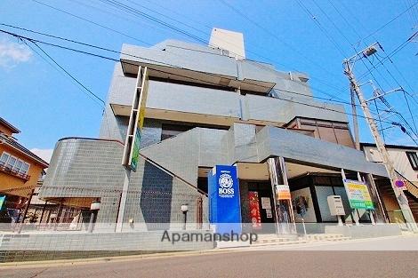 埼玉県富士見市、みずほ台駅徒歩24分の築28年 4階建の賃貸マンション
