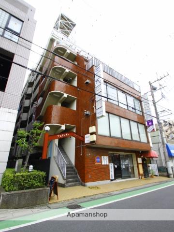 埼玉県新座市、北朝霞駅徒歩25分の築30年 7階建の賃貸マンション