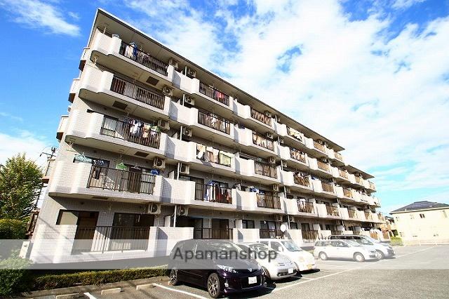 埼玉県志木市、志木駅徒歩18分 5階建の賃貸マンション