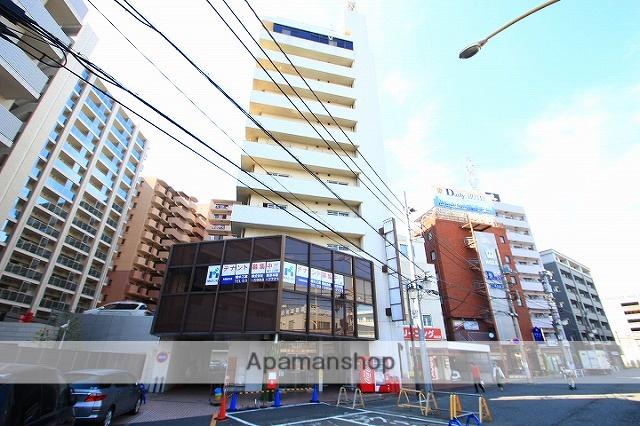 埼玉県新座市、北朝霞駅徒歩16分の築33年 11階建の賃貸マンション