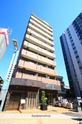 埼玉県志木市、北朝霞駅徒歩22分の築10年 10階建の賃貸マンション