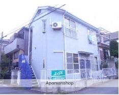 埼玉県川越市、新河岸駅徒歩14分の築26年 2階建の賃貸アパート