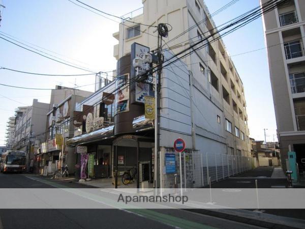埼玉県富士見市、みずほ台駅徒歩20分の築27年 5階建の賃貸マンション